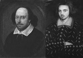 ShakespeareMarlowe