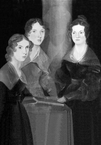 Brontë_sisters