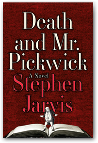 Death-and-Mr.-Pickwick-by-Stephen-Jarvis