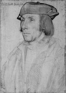 Thomas Elyot - ca. 1490-1546