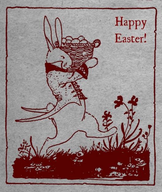 EasterSCR16