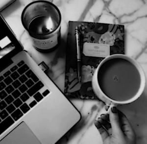 Tea&computer