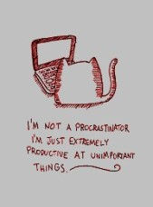 procrastinationcat